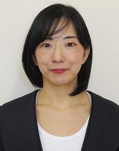 奥嶋 綾香